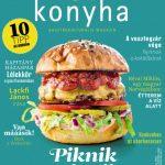Magyar Konyha - Gasztrokulturális magazin