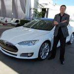 A Tesla szárnyalásáról néhány gondolat (Magazin)