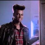 Jermaine Stewart - Get Lucky - videóklipp
