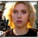 Luc Besson - Lucy (Film)