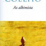 Az alkimista - Paulo Coelho (Könyv)