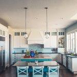 A konyha a lakás szíve (Magazin)