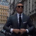 Még nem választották ki Daniel Craig utódját a következő Bond-filmhez (MTI)(Film)