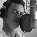 Luke Evans - Love Is A Battlefield (Videoklip)