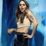 Melanie C - Think About It & I Turn To You (Videoklip)