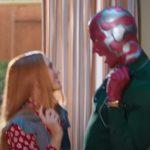 WandaVision (Marvel) - előzetes (Film)