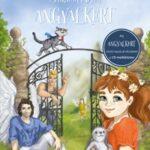 Angyalkert - CD-melléklettel - Ordódy Eszter - Rúzsa Magdolna (Könyv)