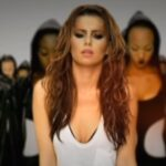 Cheryl Cole - Fight For This Love (Videoklip)