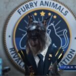 Kutyák és macskák 3. - A mancs parancs (Szinkronos előzetes)(Film)
