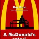 A McDonald's sztori (Könyv)