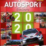 Autósport évkönyv 2020 (Könyv)