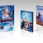 Jégvarázs 1-2. - DVD (Film)