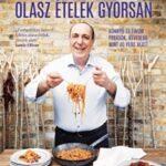 Olasz ételek gyorsan (Könyv)