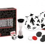 Silhouetters - Árnykép asszociációs játék (T.Játékok)