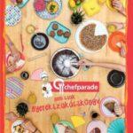 Chefparade nem csak gyerekszakácskönyv (Könyv)