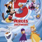 Disney Junior - 5 perces jóéjtmesék (Könyv)