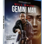 Gemini Man - Blu-ray (Film)