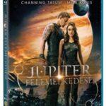 Jupiter felemelkedése - Blu-ray (Film)