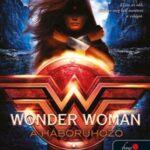 Wonder Woman - A háborúhozó - DC legendák 2. (Könyv)