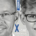 X-Time - a jövőgenerációs pénzügyi tanácsadás (Könyv)