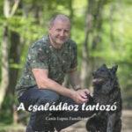 A családhoz tartozó - Gondolatok a kutyáról (Könyv)