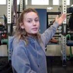 Marvel Kapitány 2. - Brie Larson most épített saját edzőtermében készül a filmre