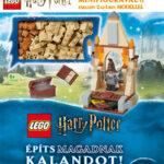 LEGO Harry Potter - Építs magadnak kalandot! (Játékok)