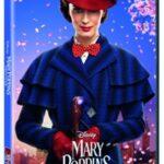 Mary Poppins visszatér - DVD (Film)