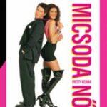 Micsoda nő - Extra változat - DVD (Film)