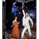 Szombat esti láz - DVD (Film)