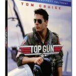 Top Gun - digitálisan felújított változat - Blu-ray (Film)